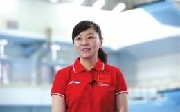 周继红明年将竞选国际泳联第一副主席