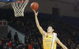 胡金秋等六位CBA球星被征召进入中国男子三人篮球国家集训队