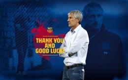 巴塞罗那官方宣布塞蒂恩下课 接替者将在几日内揭晓