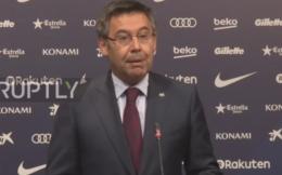 官宣!巴塞罗那将于2021年3月15日举行主席选举