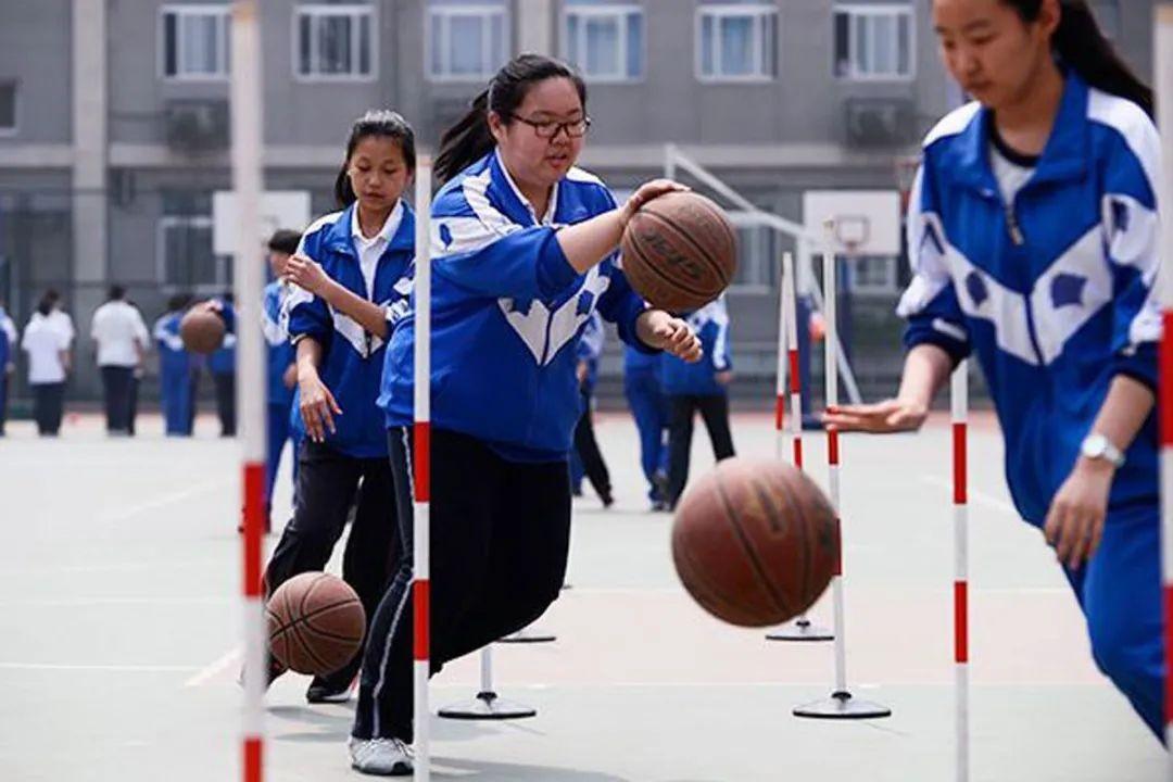 中考体育改革带来重大利好!体育教育政策红利知多少?