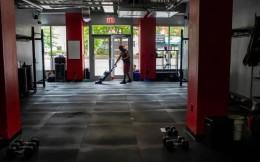 纽约: 健身房最早可在8月24日正式营业