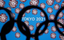 日调查公司数据:53.6%日本公司反对东京奥运明年举行