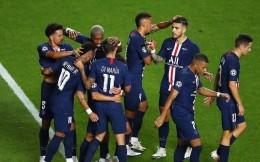 队报:若欧冠夺魁 每名大巴黎球员可获50万欧元奖金