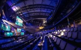 中国电竞产业年营收逾1400亿元 内地电竞用户5.2亿