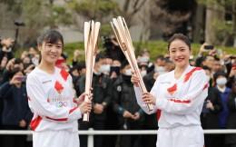 遍及日本47个州道府!东京奥运会火炬接力将按照推迟前计划进行