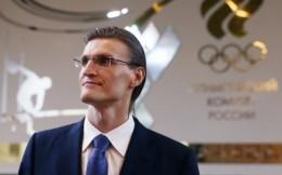 安德烈·基里连科连任俄罗斯篮协主席