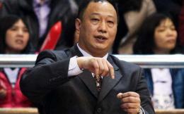 南京同曦官宣主帅崔万军离任 率队两夺NBL冠军被授终身名誉教练称号