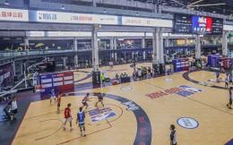NBA 3X三人篮球挑战赛长沙开战!各路篮球达人尽显才华