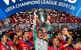 欧洲超级杯将尝试让部分球迷入场 数量不超过球场容量30%