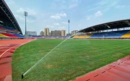 成都赛区将承办2020赛季中甲联赛开幕式