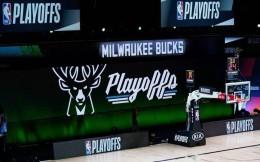 雄鹿激情罢赛,NBA一地鸡毛
