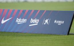 乐天、贝科与巴萨赞助商合同2021年到期 梅西若离队恐影响续约前景