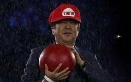 """安倍辞职,东京奥运会临阵""""换帅"""""""