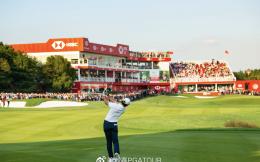 官方:2020年世界高尔夫锦标赛-汇丰冠军赛取消