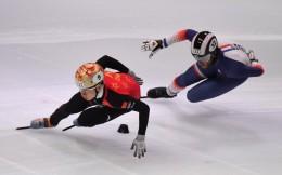 疫情影响!国际滑联取消六项世界杯赛事 北京站尚未决定