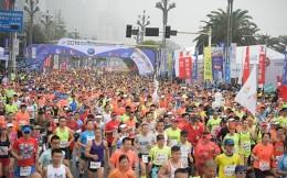 2020重庆马拉松方案曝光,或仅限本地选手参赛