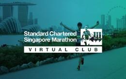 线上破局疫情之困 2020新加坡马拉松改为虚拟跑