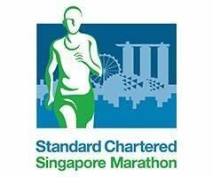 新加坡马拉松