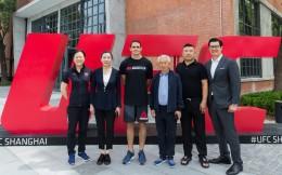UFC与中国奥委会达成多年合作协议 将为中国奥运选手提供训练保障服务