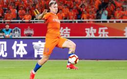 环球体育:格德斯遭山东鲁能欠薪三个月 已上诉至国际足联