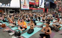 瑜伽SaaS管理系统品牌酷瑜完成500万元种子轮融资