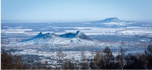 2030冰雪旅游收入突破2000亿!黑龙江冰雪旅游产业发展规划发布