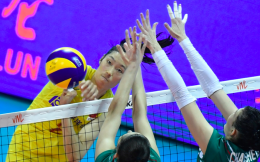 2021年世界排球联赛赛程公布,女排联赛总决赛落地中国