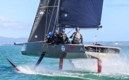 2021年青年美洲杯帆船赛因疫情取消