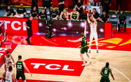 续约4年!国际篮联与TCL达成新的全球合作伙伴关系