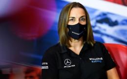 威廉姆斯家族退出F1 终结私人车队时代