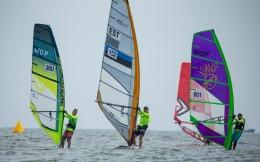 第七届国际旅游岛帆板大奖赛(秦皇岛站)落幕,体育助力旅游城市资源融合