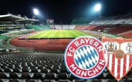 欧超杯拜仁vs塞维利亚球票开售:球迷限入30%,防疫规定严格