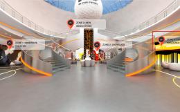 巴斯夫旗下赢飞力发布全新品牌战略,亚洲鞋类制造中心落地
