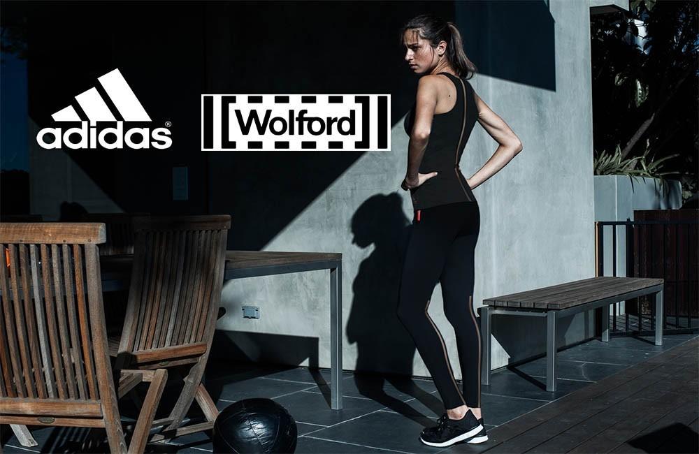 阿迪达斯联手复星集团抢占女性功能性服饰市场