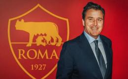 意媒:罗马公布新一届董事会9人名单 帕洛塔时代正式落幕
