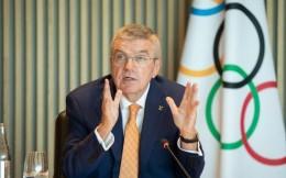"""国际奥委会主席巴赫谈东京奥运会:""""我们正为各种可能性做准备"""""""