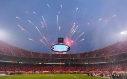 NFL新赛季如期开战 卫冕冠军喜迎开门红