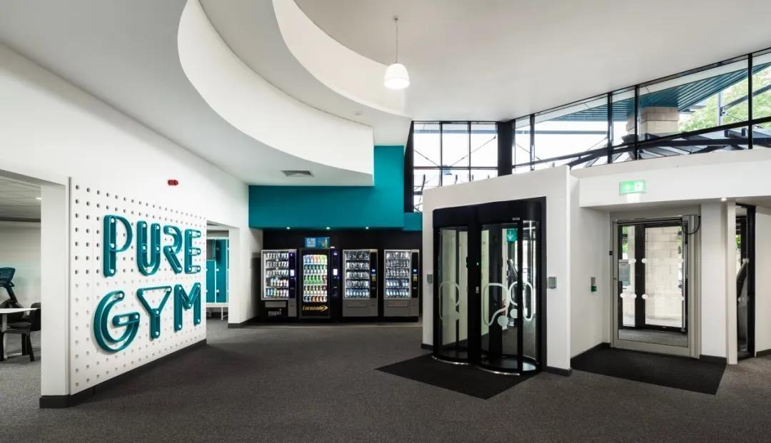 英国连锁健身房PureGym获1亿英镑投资