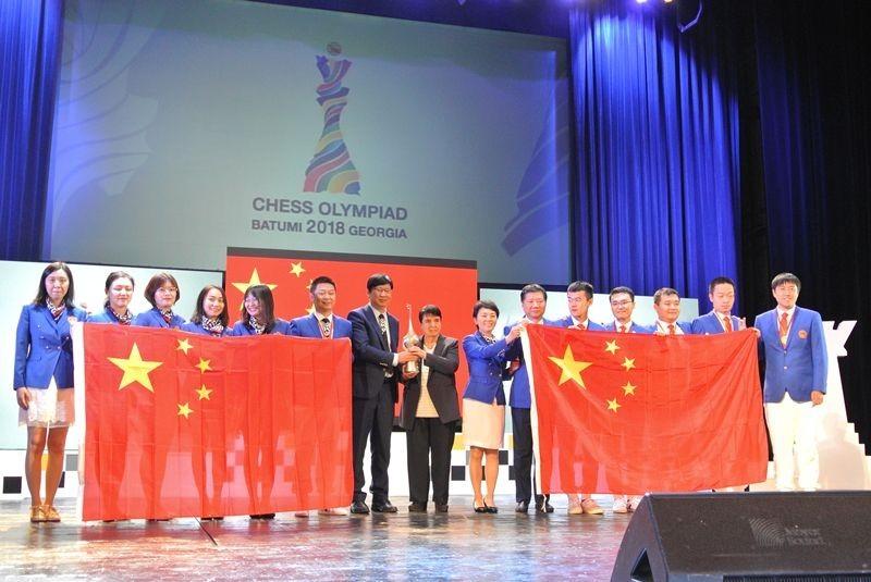 2022年国象奥赛主办城市将重新招标