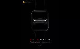 特斯拉和华米将共同打造智能手表