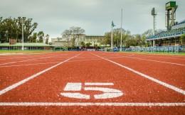 全国田径锦标赛明日开赛,央视将对7个单元比赛进行直播