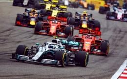 F1与球星卡和收藏品制造商Topps达成多年合作