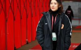 贵州恒丰美女老板:球队不会安居中甲,将长期投资足球