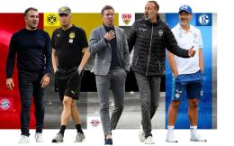 德甲热爱不止!2020/21赛季德甲联赛本周末正式揭幕