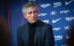 阿斯报:塞蒂恩索要400万欧赔偿金 或与巴塞罗那对薄公堂