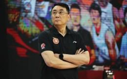 官宣!山西男篮宣布王非卸任总经理、主帅职务,不再担任俱乐部任何职务