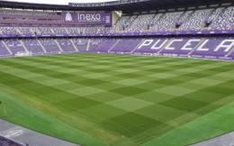 西媒:应防疫要求 皇马计划将巴拉多利德球场作为备选主场