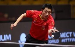 官宣!2021乒乓球亚锦赛落户多哈