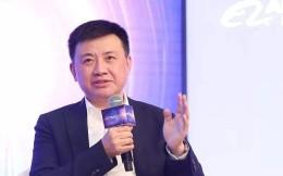 安踏体育总裁郑捷出任亚玛芬体育CEO